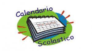 Calendario scolastico a.s.2021/22