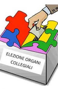 Elezioni per il Rinnovo degli Organi Collegiali della scuola